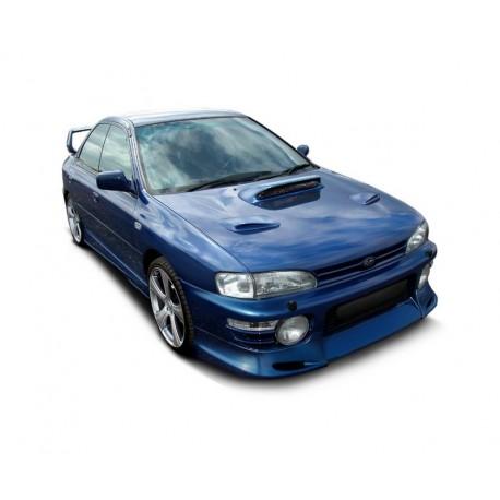 Sottoparaurti anteriore Subaru Impreza MK1