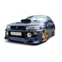 Sottoparaurti anteriore Subaru Impreza GT / WRX / STI 97-00