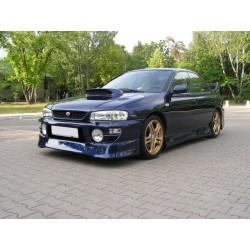 Sottoparaurti anteriore Subaru Impreza GT / WRX / STI 93-96