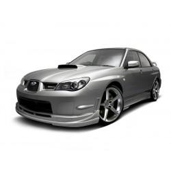 Sottoparaurti anteriore Subaru Impreza WRX / STI 2006-2007