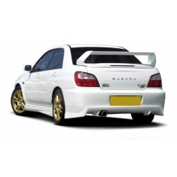 Sottoparaurti posteriore Subaru Impreza WRC