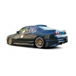 Paraurti posteriore Nissan Skyline R33 GTS