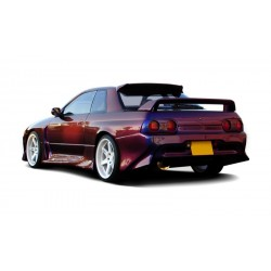 Paraurti posteriore Nissan Skyline GTR R32 89-93