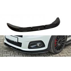 Sottoparaurti splitter anteriore Fiat Grande Punto Abarth 07-10