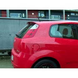 Spoiler alettone Fiat Grande Punto/Evo