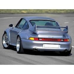 Paraurti posteriore Porsche 911 Turbo serie 933