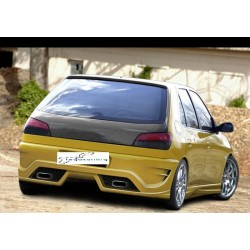 Paraurti posteriore Peugeot 306 HB Inferno