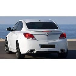 Spoiler alettone Opel Insignia