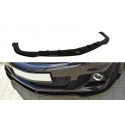 Sottoparaurti splitter anteriore Opel Astra H OPC / VXR