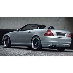 Paraurti posteriore Mercedes SLK R170