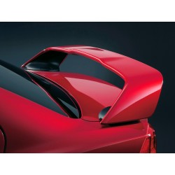 Spoiler alettone Mitsubishi Lancer EVO Look