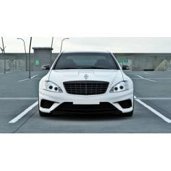 Kit estetico completo Mercedes Classe S W221 05-09