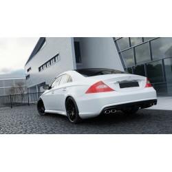 Paraurti posteriore Mercedes Classe CLS W219