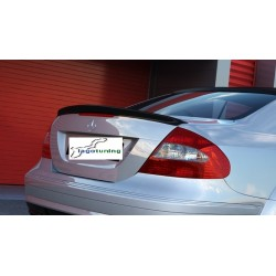Spoiler alettone Mercedes CLK W209 AMG Look