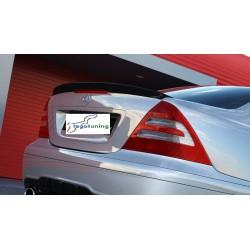 Spoiler alettone Mercedes CLK W203 AMG W204 Look