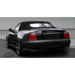 Paraurti posteriore Maserati 4200 GT