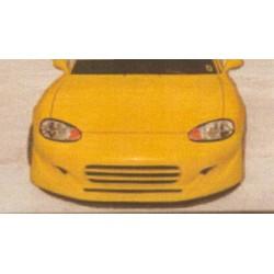 Paraurti anteriore Mazda MX5 MK2 S2000 Look