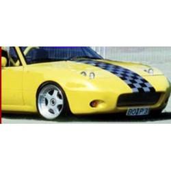Paraurti anteriore Mazda MX5 MK1 Cobra Look