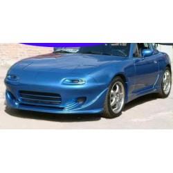 Paraurti anteriore Mazda MX5 MK1 S2000 Look
