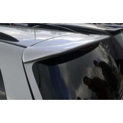 Spoiler alettone Ford Focus I station
