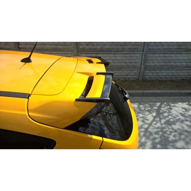Color Name : B Type Carbon Chrome Ford KUGA 2013-2015 Decorazione 2012-2017 PUNGDUNK ABS Carbonio Decorazione dellautomobile 1pcs Fibra Volante for Ford Focus 3 MK3
