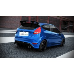 Spoiler alettone Ford Fiesta MK7 Focus RS Look