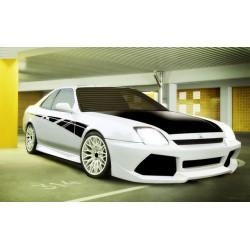 Paraurti anteriore Honda Prelude ab97