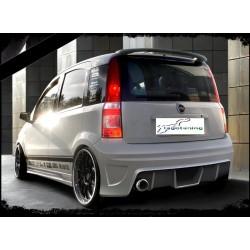 Paraurti posteriore Fiat Panda Racer