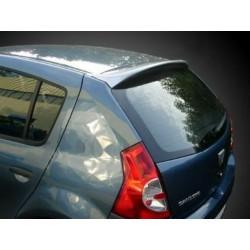 Spoiler alettone Dacia Sandero