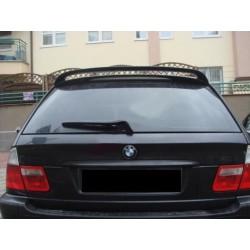Spoiler alettone BMW E46