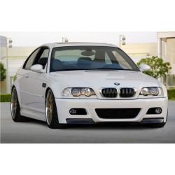 Paraurti anteriore BMW Serie 3 E46 Coupè & Cabrio M3 Look