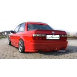 Paraurti posteriore BMW E30 Mafia
