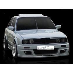 Paraurti anteriore BMW Serie 3 E30 Mafia