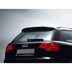 Spoiler alettone Audi A4 B7 Avant RS4 Look 04-08