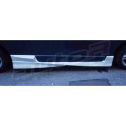 Minigonne laterali sottoporta Honda Prelude 92-96