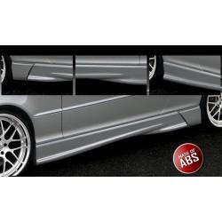 Minigonne laterali sottoporta Universali M3 Look
