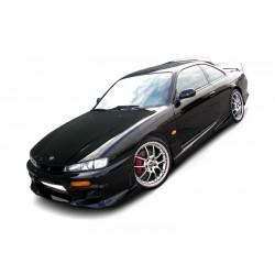 Minigonne laterali sottoporta Nissan 200SX S14-S14A