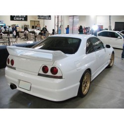 Spoiler alettone Nissan Skyline R33 GTR&GTS Replica GTR