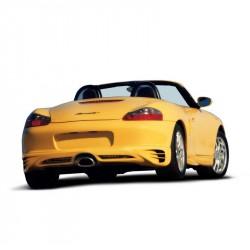 Sottoparaurti posteriore Porsche Boxster