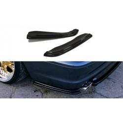 Sottoparaurti splitter laterali posteriori BMW E46 Coupe M-Pack 99-03
