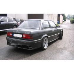 Paraurti posteriore BMW Serie 3 E30