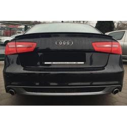 Spoiler alettone posteriore Audi A6 C7