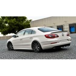 Estensione spoiler Volkswagen Passat CC R36 08-12
