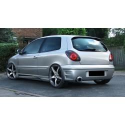 Paraurti posteriore Fiat Bravo