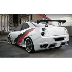 Paraurti posteriore Fiat Coupe