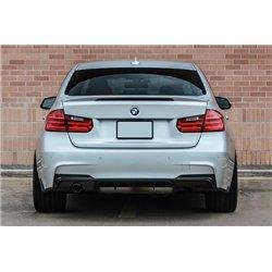 Spoiler estrattore sottoparaurti posteriore BMW Serie 3 F30