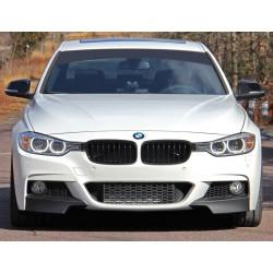 Spoiler sottoparaurti anteriore BMW Serie 3 F30 M-Sport Look