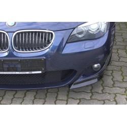 Spoiler flaps sottoparaurti anteriore BMW Serie 5 E60 M-Sport