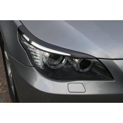 Palpebre fari BMW Serie 5 E60