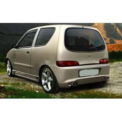 Paraurti posteriore Fiat Seicento
